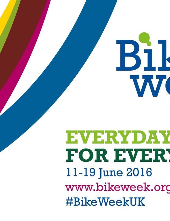 Bike Week starts on 11 June
