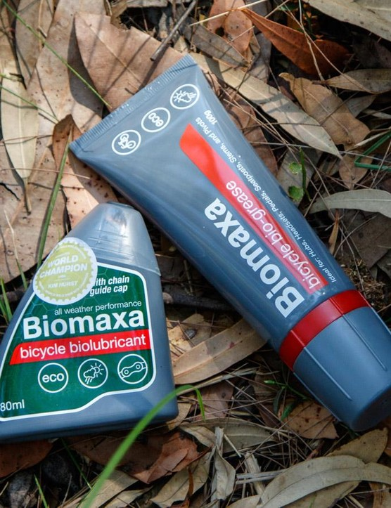 Also available is Biomaxa's Bio-grease