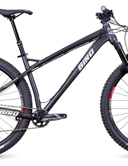 Better known for its 650b bikes, Bird has launched its first 29er hardtail