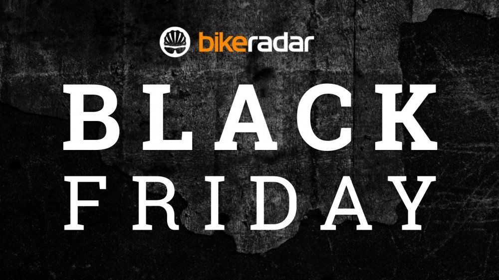 Black Friday is your chance to grab some great bike bargains