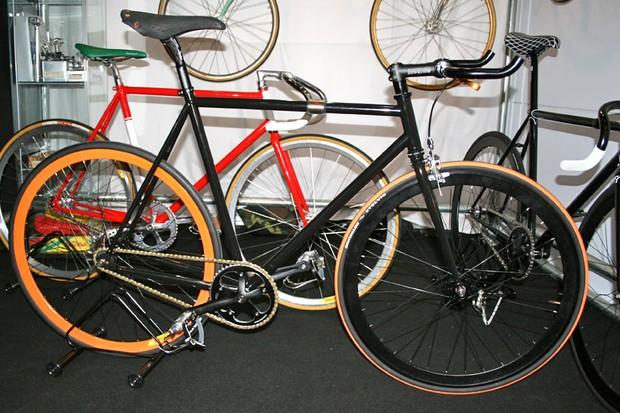 BLB track bike
