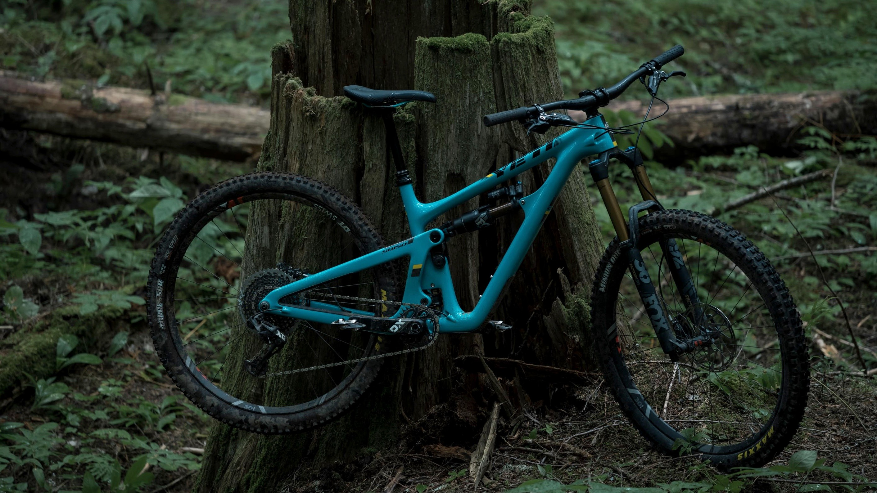 The SB150 will be raced, probably rather successfully, by Richie Rude in the EWS