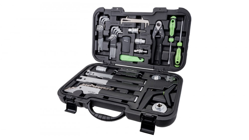 This Birzman tool kit is a great shout if you want something a little fancier