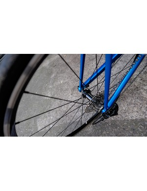 Even expensive bikes tend to end up with entry-level wheelsets, spending money here can make a big difference