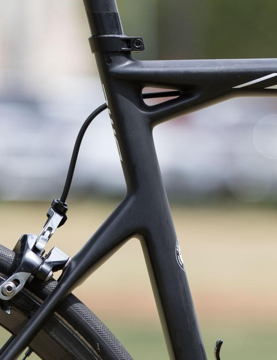 With shapes like that, it just has to be a BMC...