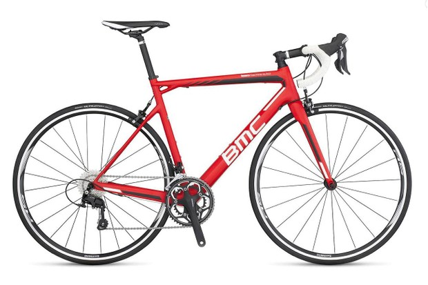 The BMC Teammachine SLR03 Best road bikes under £2,000 a near-pro-bike experience at a more realistic price