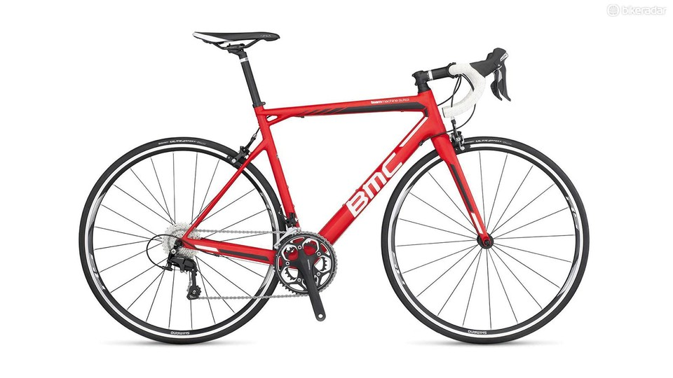 d0a2b80dff3 The pro-inspired frame genuinely delivers a pro-influenced ride