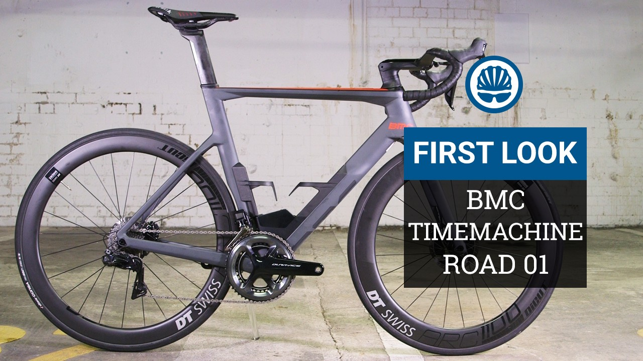 Joe asks the big questions about BMC's new speed machine
