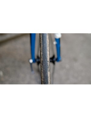 Upgrading your tyres is probably the cheapest and easiest way to improve your bike