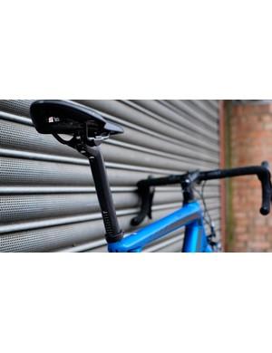 Consider getting a bike fit