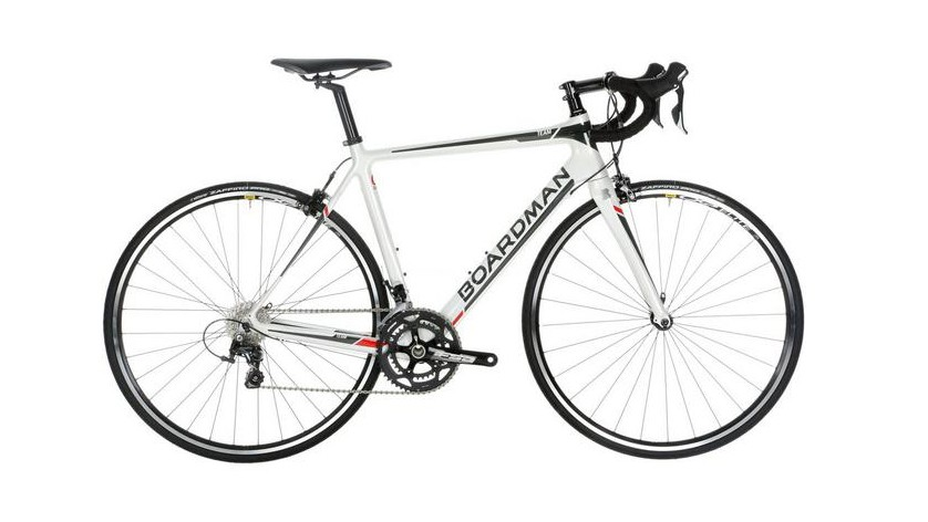 The Boardman Road Team Carbon is still a sound choice