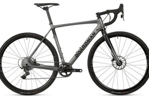 Stealthy in grey, the Boardman's a top performer