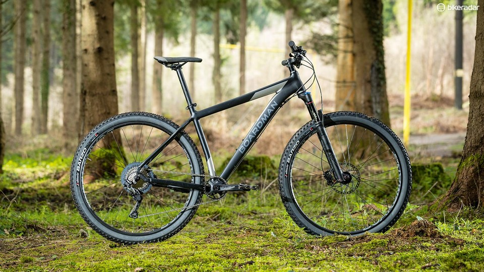 The best mountain bikes under £1000 - BikeRadar