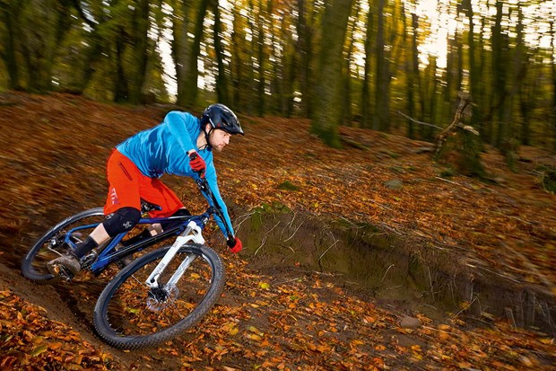 A few simple upgrades to your bike can make a massive difference to your ride