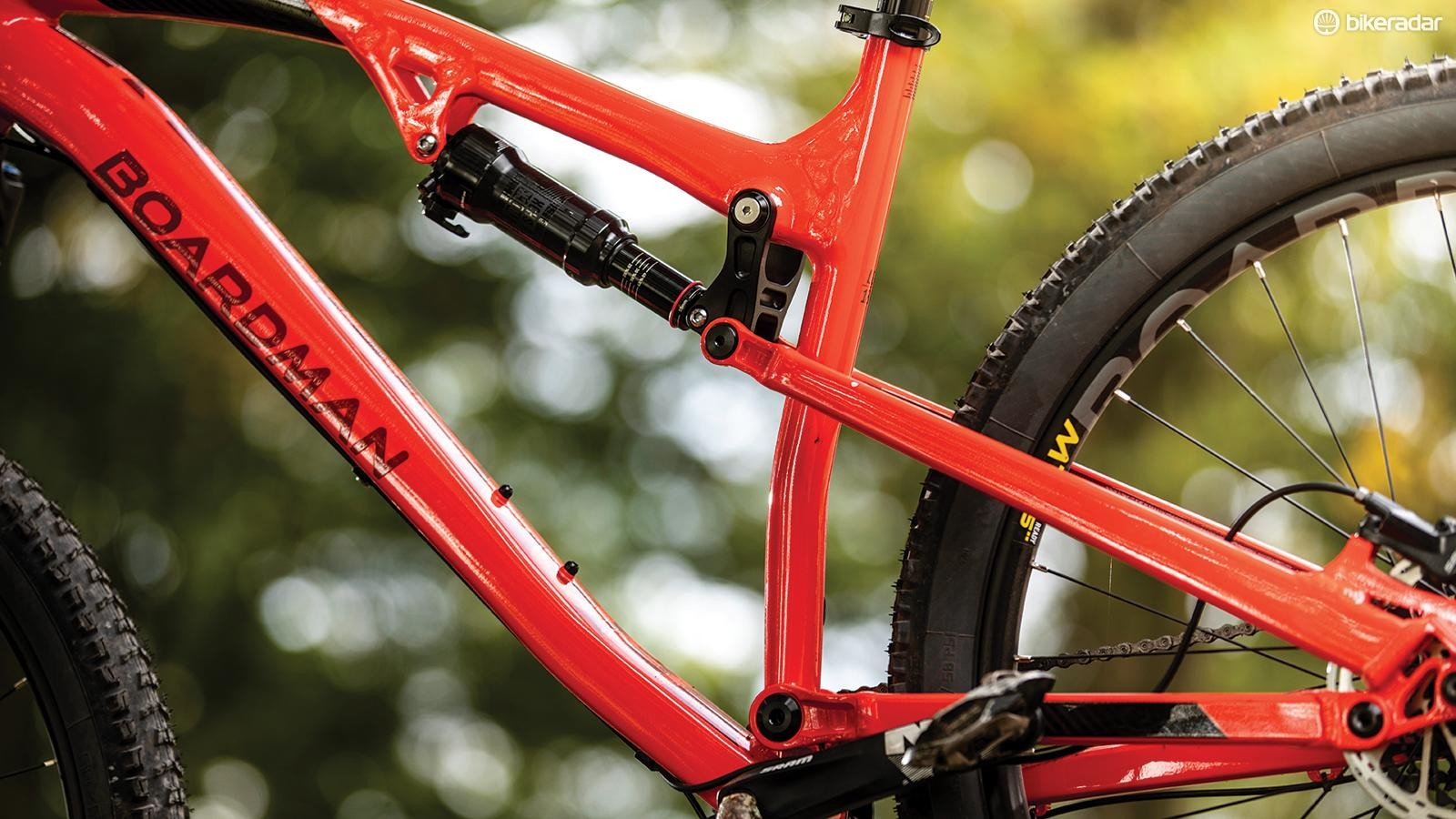 88927dee0f6 Boardman MTR 8.9 first ride review - BikeRadar