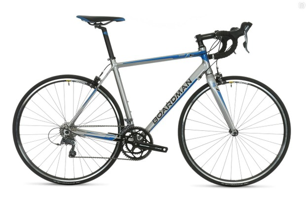 3ea915c307a Boardman's Road Sport in grey is cheaper than the white version