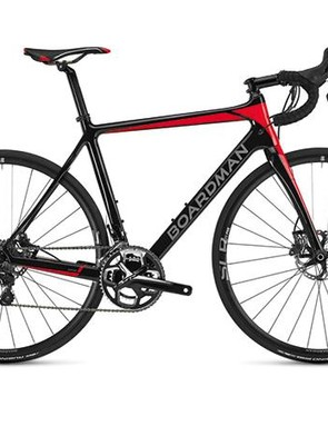 Boardman SLR Endurance Disc 9.0
