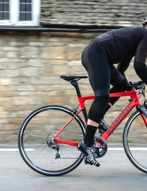 Boardman's 9 series SLR has been completely redesigned
