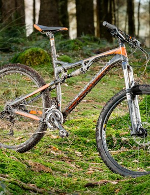 Boardman's one-grand full-suspension ride has been retooled with impressive results