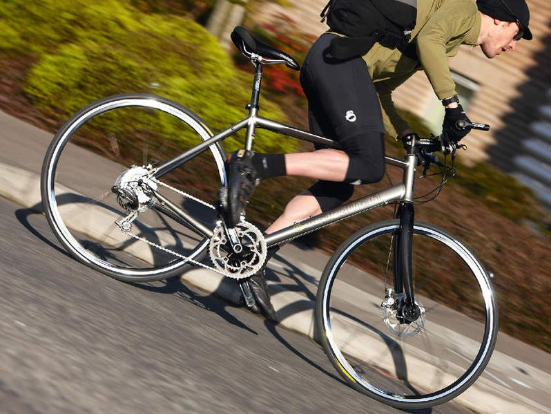 Halfords is set to open a string of bike-only stores to capitalize on the success of its Boardman range
