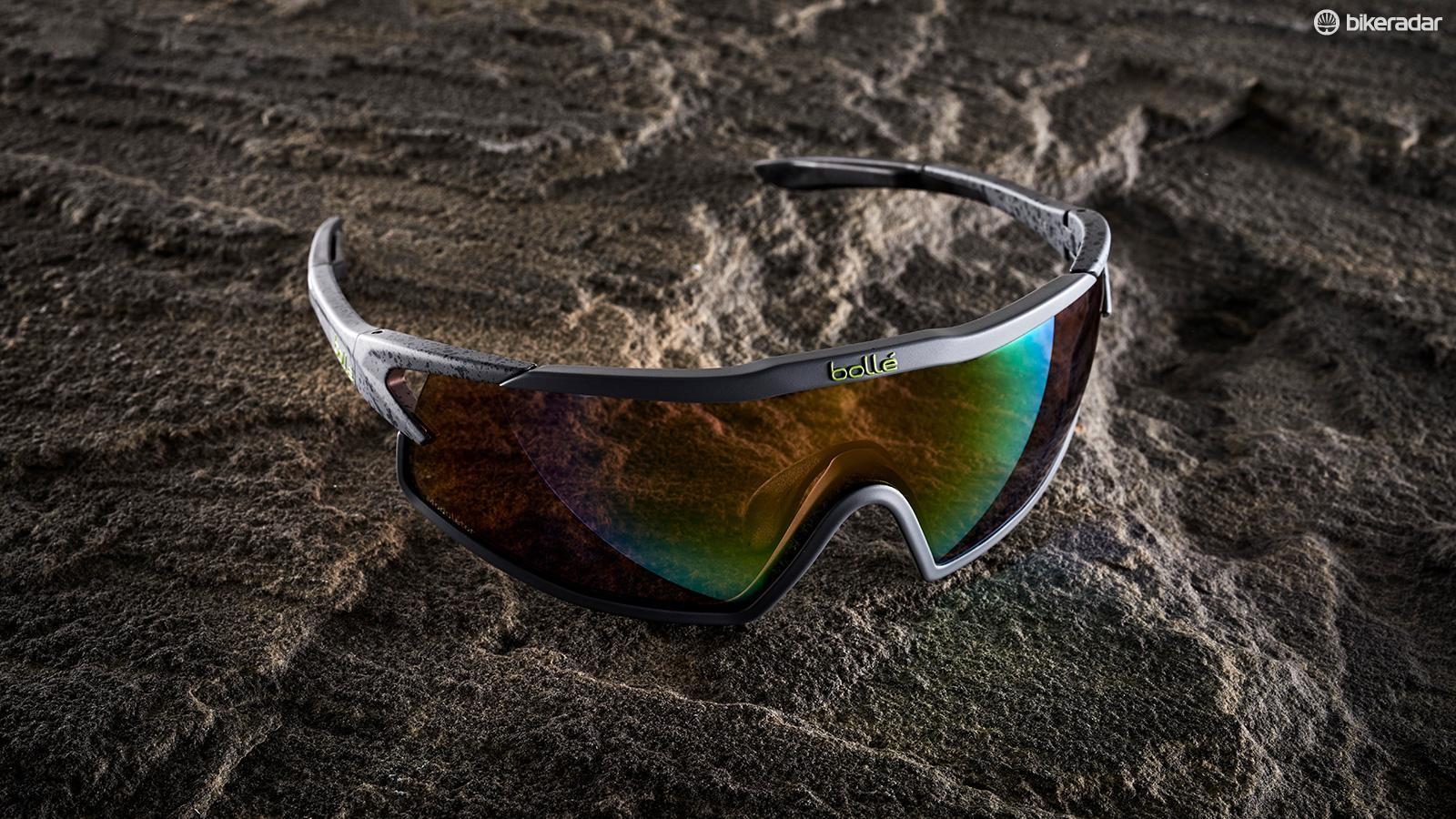 Bollé B-Rock glasses