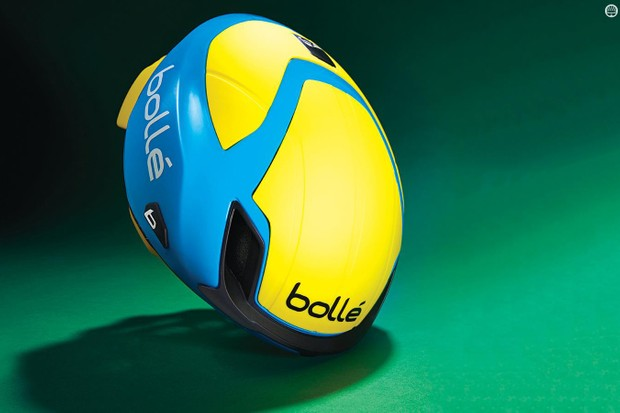 Bolle's The One Premium is an impressive though imperfect package
