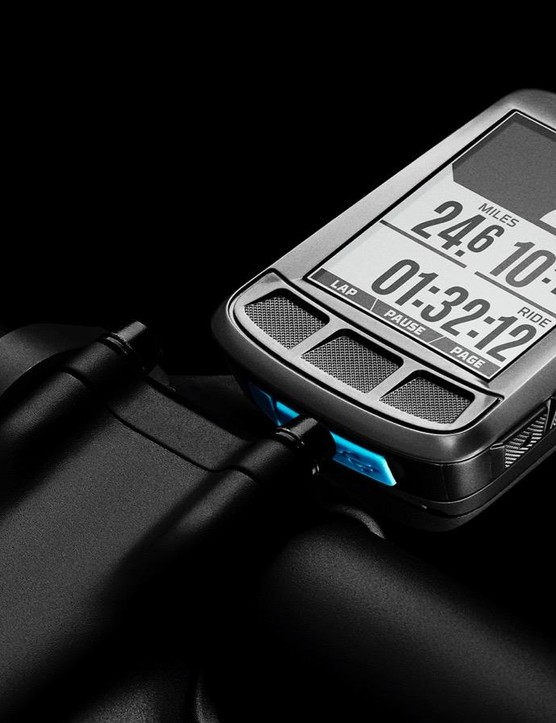 The Elemnt Bolt is a high-tech, low-profile GPS computer that works well on its own and even better with your smartphone