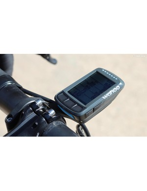 The Wahoo Elemnt Bolt takes on Garmin with huge battery life and a full feature set