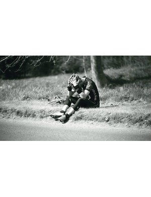 Most cyclists have experienced that sinking feeling when the bonk hits