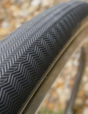 We reckon these'll make great winter tyres or would be good for tackling cobbles