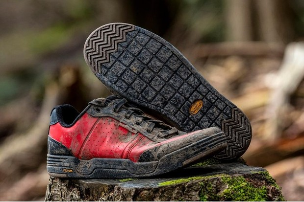 Bontrager Flatline shoes