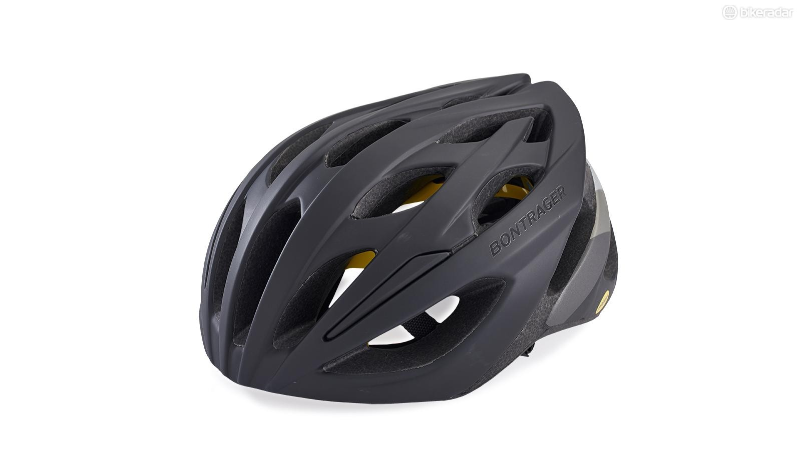 One of the cheapest helmets with MIPS protection