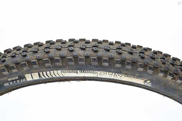 Bontrager's XR4 tyres have continued to impress our testers