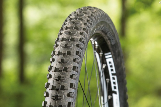 Bontrager XR4 Team Issue 27.5 x 2.8in