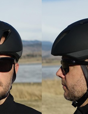 Bontrager's Ballista is killer value, with a sleek profile, BOA closure and MIPS liner