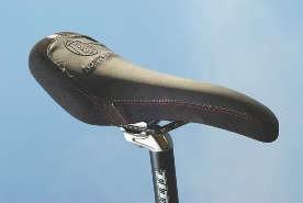 Bontrager Big Earl Saddle