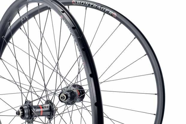 For a lightweight rim, this is surprisingly durable.