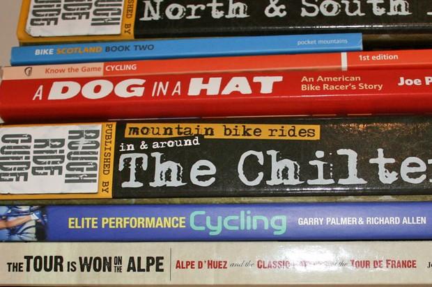 Christmas gift ideas: book reviews