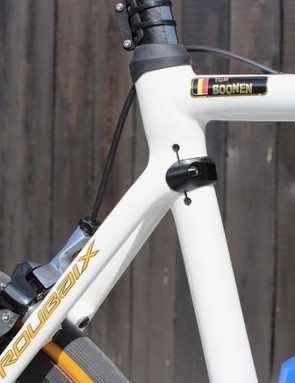 Specialized has notched six victories at Paris-Roubaix with the Roubaix bike —including four with Boonen
