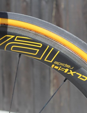 Roval is Specialized's wheel brand