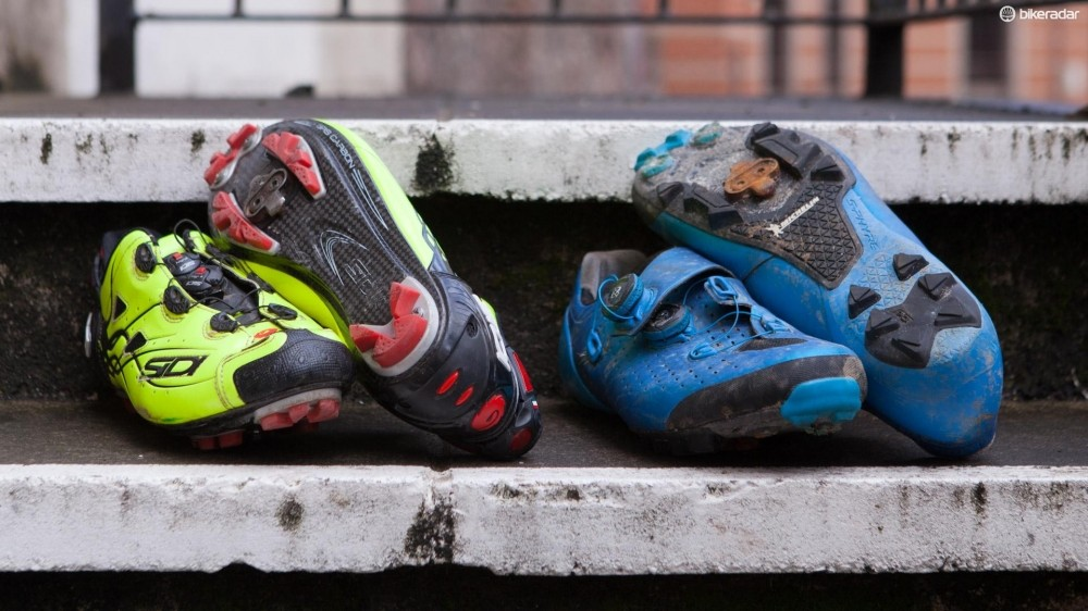 Both shoes will serve you well, but they're not without their quirks