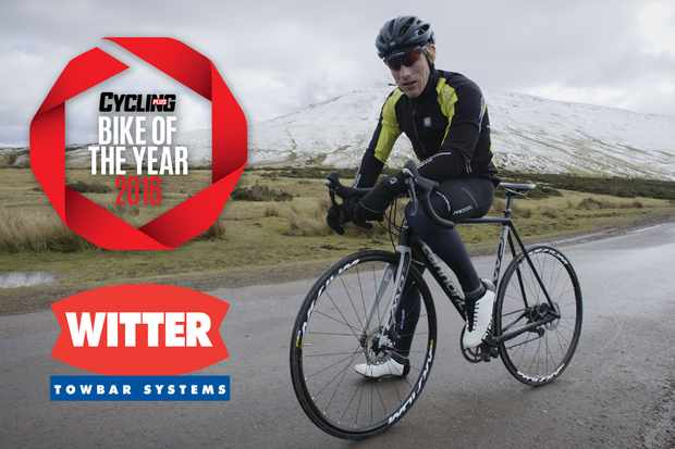 Bike Of The Year 2016: top three road bikes £1,500-£2,000