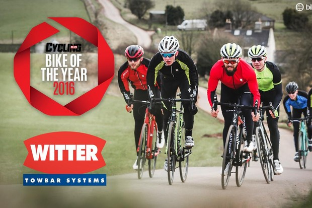What are the trends for road cycling in 2016?
