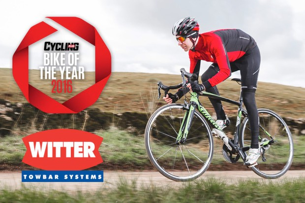 Here's our winner of Bike of the Year 2016 in the price bracket £2,000-2,750