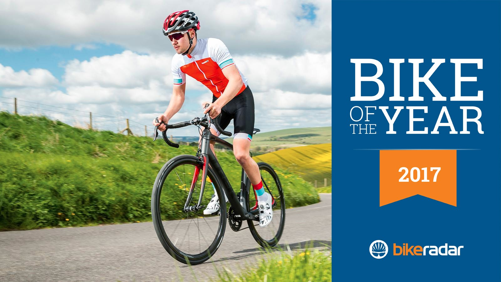 The Trek Domane SLR 9 eTap is our Superbike of the Year 2017