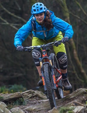 As well as the opportunity to ride the wide selection of graded trails with like-minded women, there will also be a selection of talks and workshops