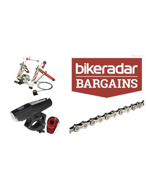 Winter isn't kind to your bike — keep it running smoothly with these bargains from Evans