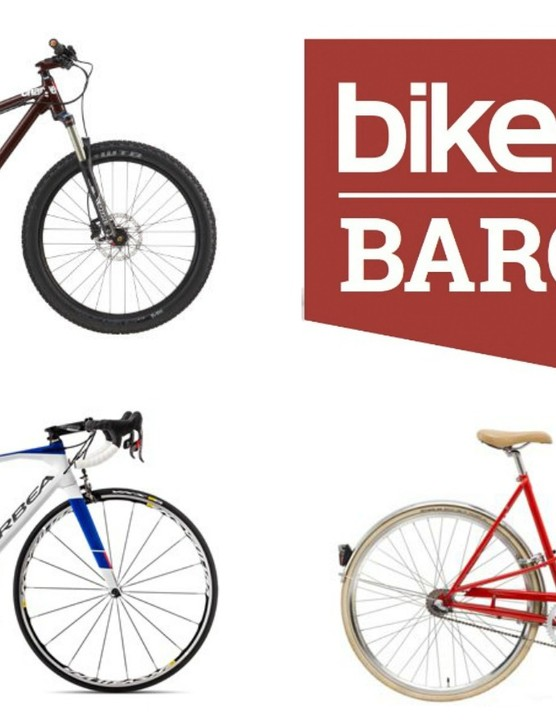 We've pulled together five of the best discounted bikes from around the web for this week's edition of BikeRadar Bargains