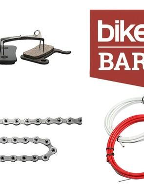 Cheap consumables to nurse your bike through the winter