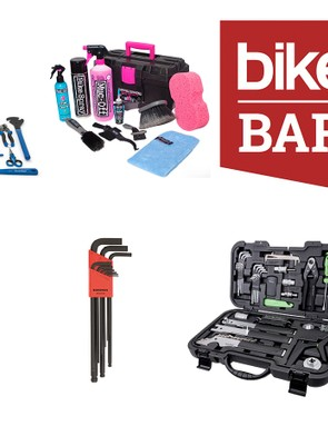 Save money on tools, and prevent any mechanicals with this week's BikeRadar Bargains